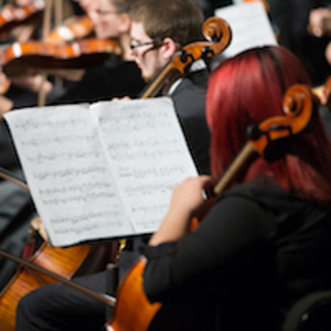 Student Recital: Anthony Marchese, cello