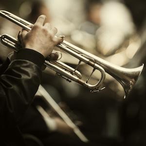 Student Recital: Ethan Renfro, trumpet