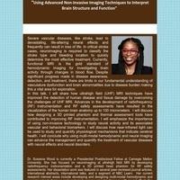 Bioengineering Seminar Series: Sossena Wood