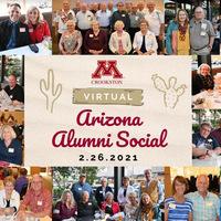 Arizona Alumni Social