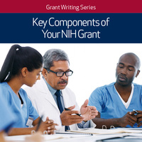 Key Components of Your NIH Grant