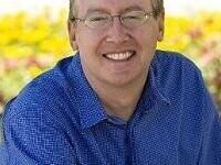 James Randerson (University of California, Irvine)