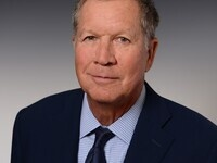 The Future of the Republican Party: A Conversation with Governor John Kasich