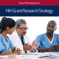 NIH Grant Research Strategy
