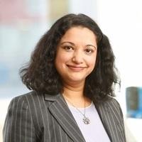 Dr. Supriya Mohile