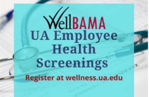 WellBAMA Health Screening