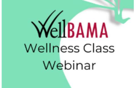WellBAMA Webinar