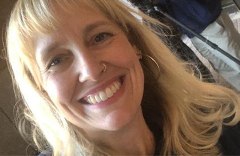 Dr. Heather Marie Stur