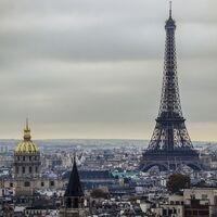 2022 J-Term in Paris Info Session