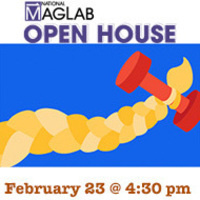 Open House - Measure the Strength of Human Hair