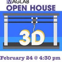 2021 Open House Live Event - Engineering with 3D Printing thumbnail
