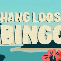 Hang Loose Bingo