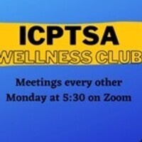 ICPTSA Wellness Club Meetings
