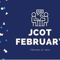 February JCOT Session