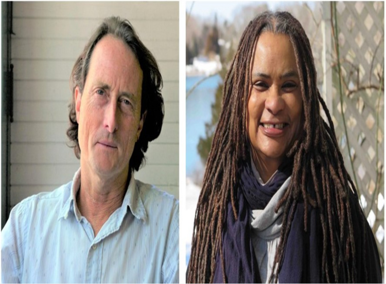 TALK: BLACK HISTORY ON EASTERN LONG ISLAND: THE PLAIN SIGHT PROJECT