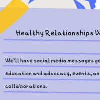 Healthy Relationships Week 2021: Condom Bingo