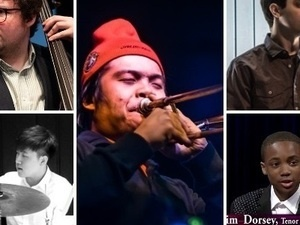 Christian Hizon Quintet LIVE STREAMING CONCERT