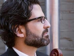Amit Peled: Bach Cello Suites #5/6 LIVE STREAMING CONCERT