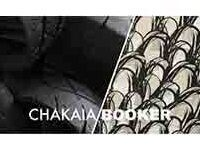 Chakaia Booker: Auspicious Behavior Art Exhibition