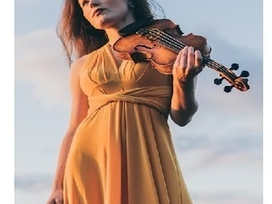 Audrey Wright: Beyond Bach for Solo Violin - Four-Part Series LIVE STREAM