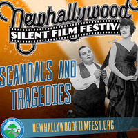 Newhallywood Silent Film Festival - Early Studio Lot History