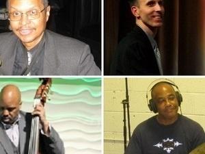 Charles Rahmat Woods Quartet International Jazz Day LIVE STREAM