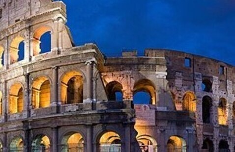 The Colosseum: Engineering an Icon