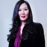 Transforming a Global Business During the Pandemic: a presentation by Annie Young-Scrivner, CEO of Wella Company