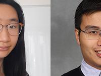 ORIE Colloquium: Angela Zhou / Lijun Ding (ORIE PhD Students)