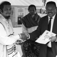 The Lost Tribes of Israel in Madagascar? A Story of 21st Century Judaism