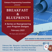 Breakfast & Blueprints: How to Craft a Creativity Workshop