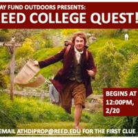 Gray Fund Quest!