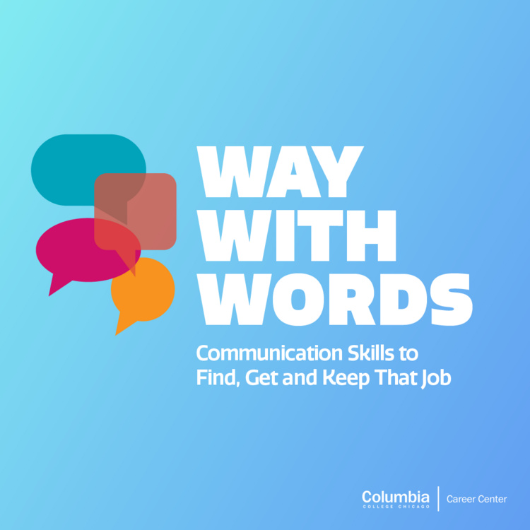 Way with Words - Professional Communication Workshop