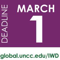 International Women's Day: Nominations Open