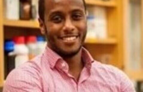 Daniel Abebayehu