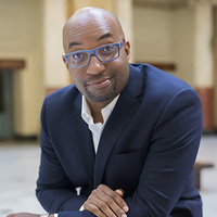 Light for the World to See: A Conversation with Kwame Alexander