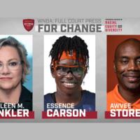 WNBA: A Full Court Press for Social Change