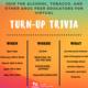 Turn-Up Trivia