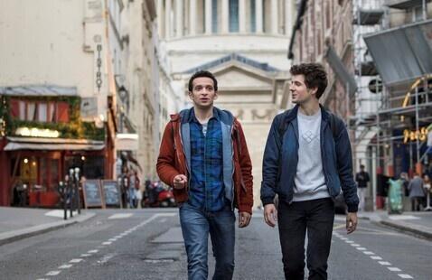 "2021 Virtual Tournees French Film Festival, ""Première année (The Freshmen)"""