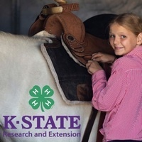 Kansas 4-H State Horse Judging Contest