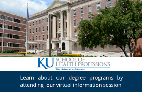 School of Health Professions Information Session