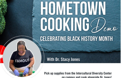 Hometown Cooking Demonstration