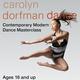 Carolyn Dorfman Dance Masterclass