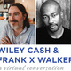 2021 Wilma Dykeman Stokely Memorial Lecture: Wiley Cash and Frank X Walker