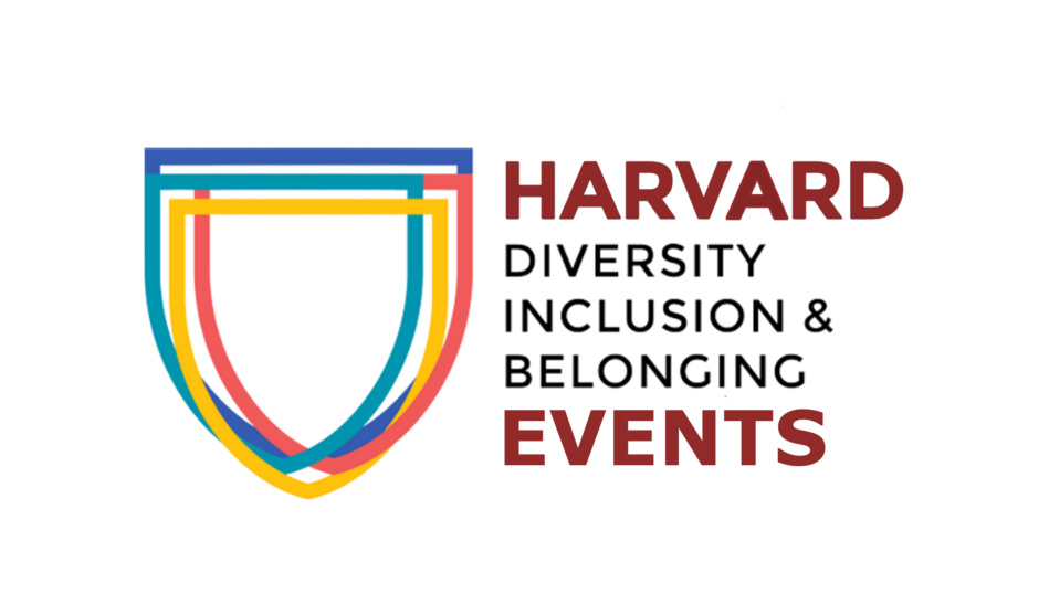 Diversity, Inclusion, and Belonging Events logo