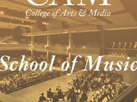 Student Recital: Austin Kelton, trombone