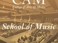 Student Recital: Alonso Blas Hernandez, clarinet