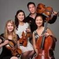 On Stage At Home Virtual Event: Ulysses Quartet |  Zoellner Arts Center