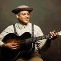 On Stage At Home Virtual Event: Dom Flemons  |  Zoellner Arts Center