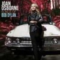 On Stage At Home Virtual Event: Joan Osborne |  Zoellner Arts Center
